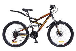 Новые Велосипеды-двухподвесы Discovery
