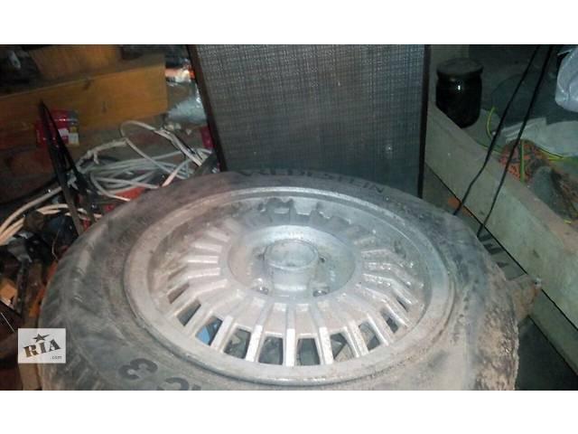 бу диски 14 литые  в Киеве