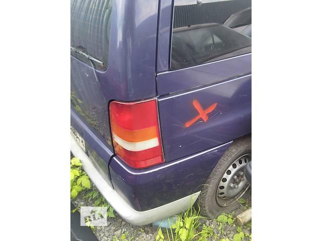 купить бу  Диски 16 для легкового авто Mercedes Vito в Ужгороде