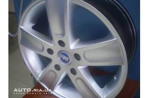 Диски Fiat Ducato