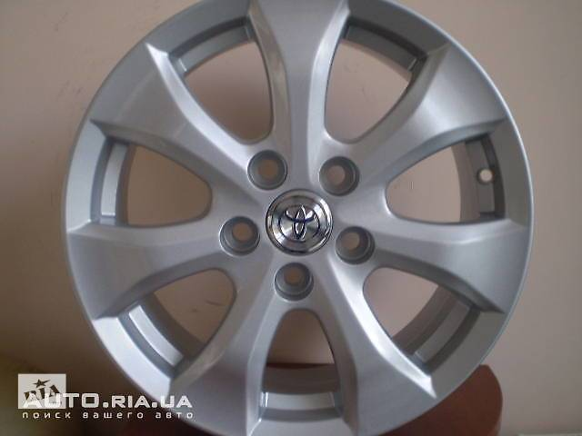 бу Диски для Toyota Camry в Харькове