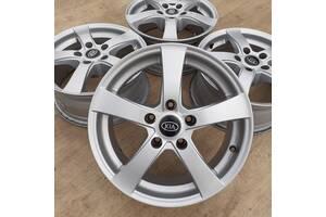 Диски Kia R16 5x114 Cerato Sportage Soul Ceed Tucson Nissan Qashqai Juke Toyota Camry Avensis RAV-4 Renault Trafic