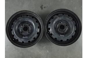 Диски Колеса Chevrolet Epica Evanda Lacetti R15x6J ET49 4x114. 3 Dia 56. 6