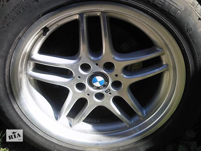 продам Диски литые BMW 7 Series, BMW 5 Series R18 91/2х18 Дёшево!   бу в Ужгороде