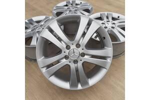 Диски Mercedes orig. R18 5x112 GLE GLK GL ML GLS Мерседес Р18 МЛ ЖЛ