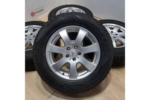 Диски Mercedes Оригінал R17 5x112 ML w204 GLE Vito Мерседес бу Р17 МЛ