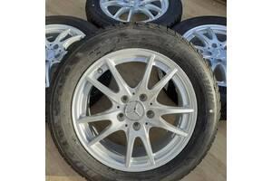 Диски Mercedes R16 5 112 w176 W245 A B CLA Vito Viano Мерседес Р16 Вито