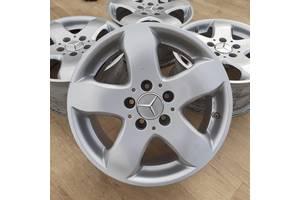 Диски Mercedes R16 5x112 W212 W204 Vito W210 W211 Вито CLK Мерседес Passat Touran Tiguan
