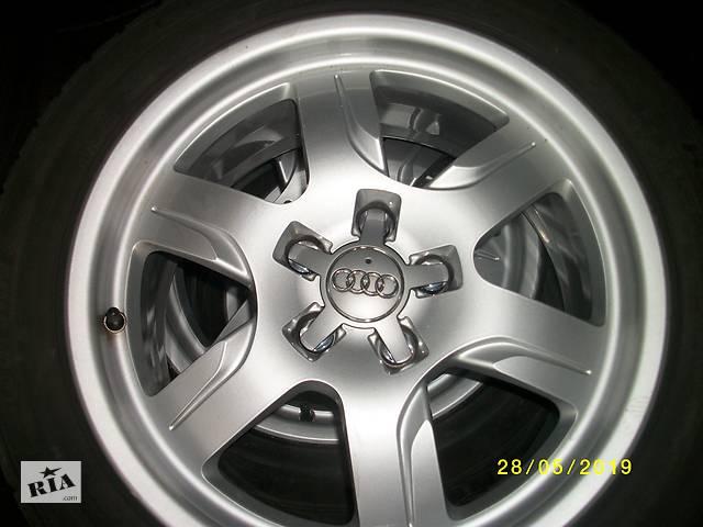 Диски R 17 для Audi  А3,А4, А5 ,A6 А 7,Шкода СуперВ,Мерседес - объявление о продаже  в Ужгороді