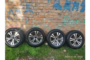 Диски R15 на Opel Astra H, Vectra C, Opel Signum, Omega C, Zafira, Corsa