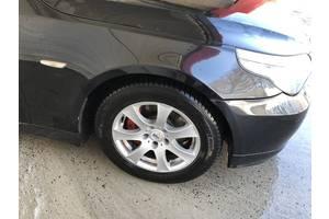 Диски R16 зимняя новая резина BMW 5 E60 Титаны БМВ 5 Е60 Титани Колеса