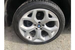 Диски R19 214 стиль BMW X5 E53 E70 різноширокі Колеса БМВ Х5 Е53 Е70 Титаны