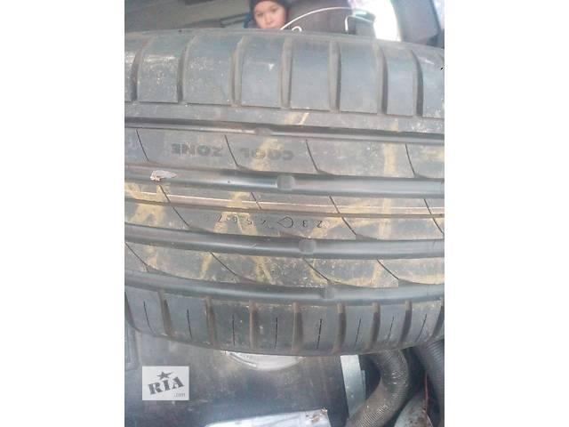 бу Диски с новой резинойR19 оригинал Land Rover в Киеве