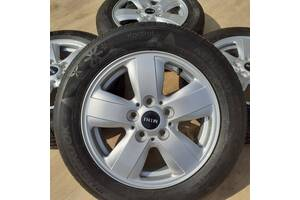 *Диски + Шини MINI original R15 5x112 5.5j et46 Hatch One Cooper Cooper S F55 F56 Mercedes W168 W638 Vaneo