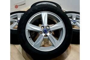 Диски Volvo R16 5x108 S60 S80 XC70 Ford Focus Mondeo C-Max Kuga Вольво