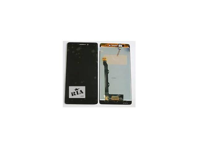 купить бу Дисплейный модуль Lenovo A7000, K3 Note (K50-T5) в Бердичеве
