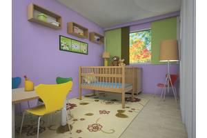 Новые мебель для детской комнаты ТИС