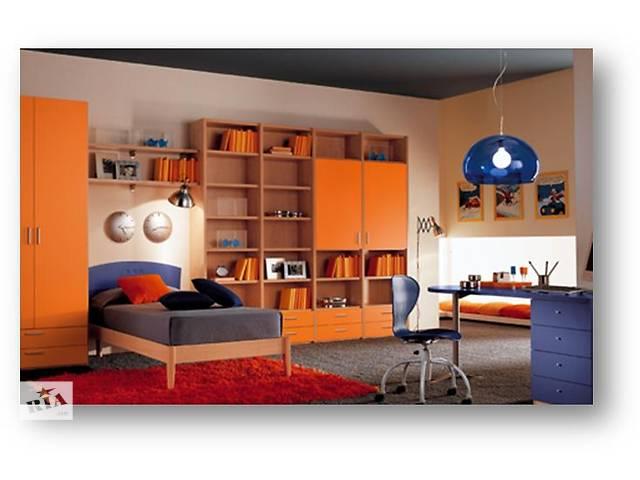 продам Детская и молодежная мебель - изготовление на заказ. бу в Киеве