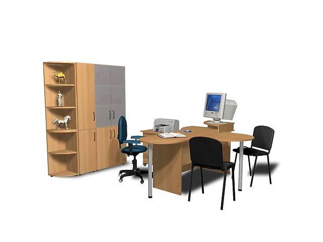 продам Дизайн-Стелла мебель для офиса со склада в Киеве. бу в Киеве