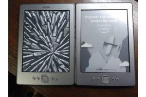 б/в Електронні книги Amazon