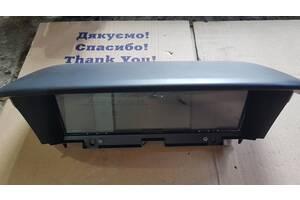 Экран монитор информационный дисплей 85261sg301 Subaru Forester 14-18 SJ