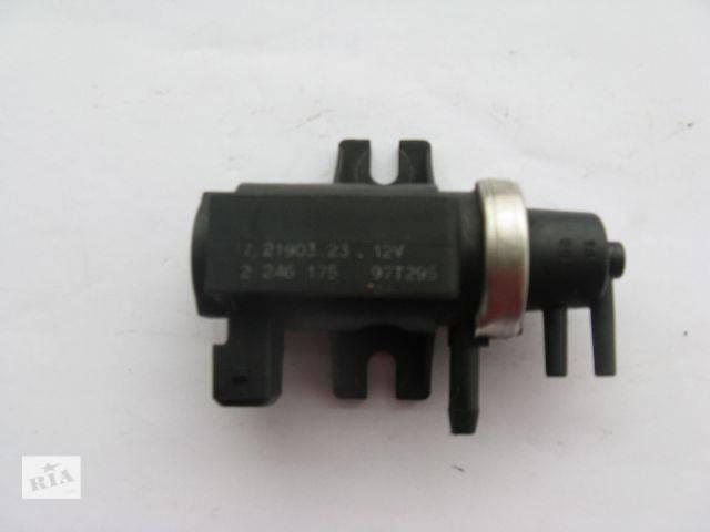 купить бу Електромагнітний клапан Pierburg 2246175 для BMW в Львові