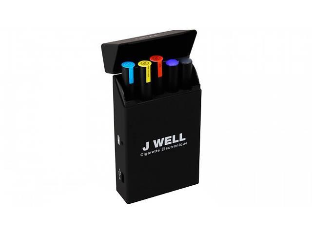 продам Электронная сигарета J WELL I STAR BLACK бу в Киеве