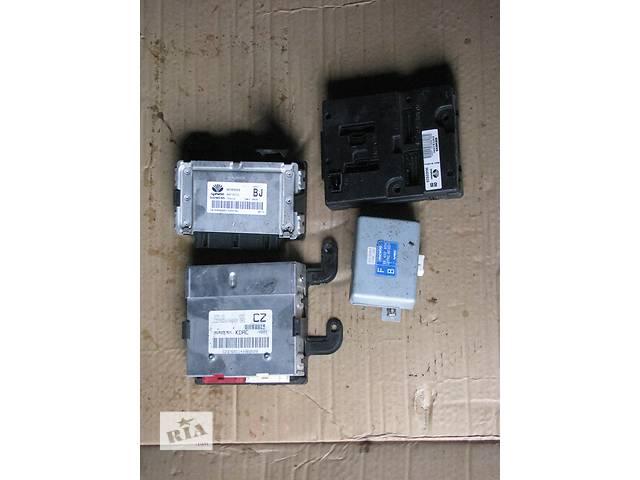 продам  Электронное упрвление, Control Relay для легкового авто Chevrolet Evanda бу в Днепре (Днепропетровск)