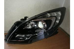 б/у Фары Opel Zafira