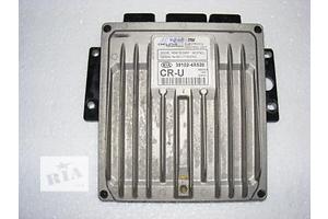б/у Блоки управления двигателем Kia Cerato