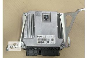 б/у Блоки управления двигателем Toyota Auris
