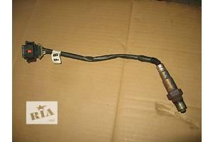 Датчики кислорода Opel Astra G