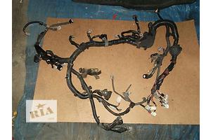 Проводка двигателя Toyota Avensis