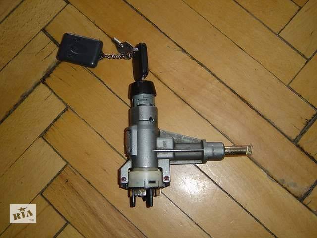 бу Электрооборудование двигателя Замок зажигания/контактная группа Легковой Audi 80 90 B3/B4 Germany... в Житомире