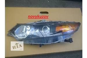 Новые Фары Honda Accord
