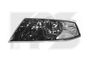 Новые Фары Skoda Octavia A5