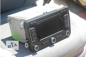 Радио и аудиооборудование/динамики Volkswagen