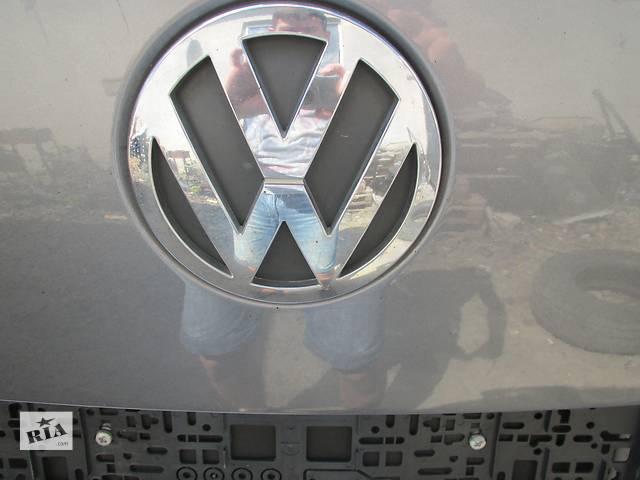 продам Эмблема Volkswagen Touareg Фольксваген Туарег 2003-2009г. бу в Ровно