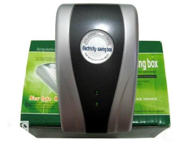 продам Энергосберегающее устройство «Saving Box» бу в Виннице