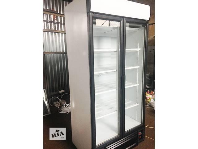 продам Цена вниз! Шкафы купе витрины холодильные 800л, 300л под напитки,цветы бу в Ужгороді