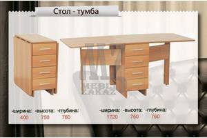Столы гостиные