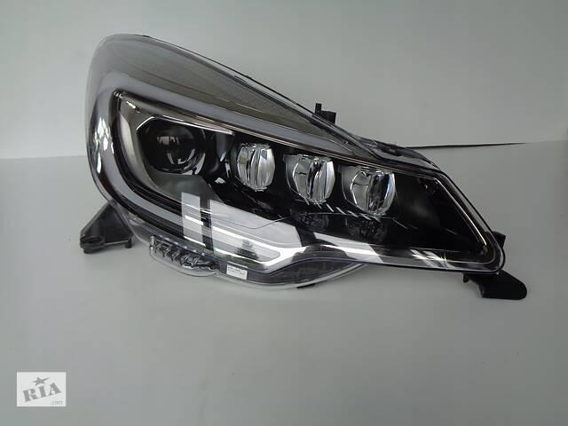 купить бу Фара для Citroen DS3 2009-2020 в Киеве