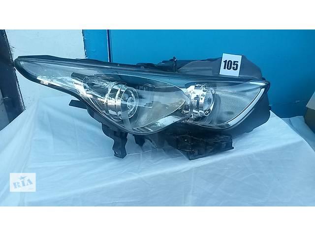 продам  Фара для легкового авто Infiniti FX бу в Одессе
