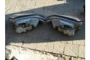 Фары Chevrolet Evanda