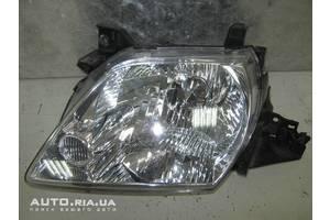 б/у Фары Mazda MPV