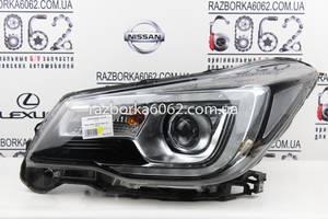 Фара левая LED 16-19 Subaru Forester (SJ) 2012-2018 84002SG253 (32115)