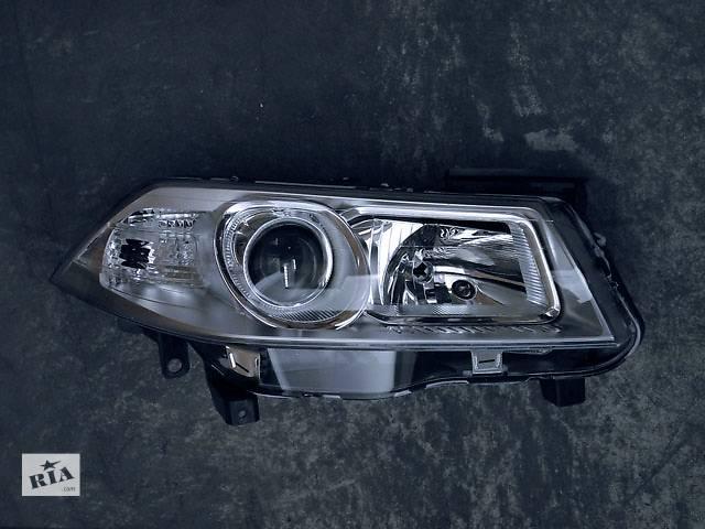 купить бу Фара передняя, фонарь задний Renault Megane II 02.06 >> в Запорожье