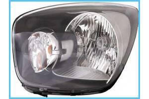 Фара передняя Kia Picanto (11-16) левая (DEPO) 921011Y010