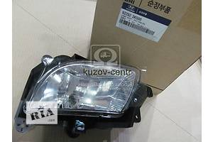 Новые Фары Hyundai Sonata