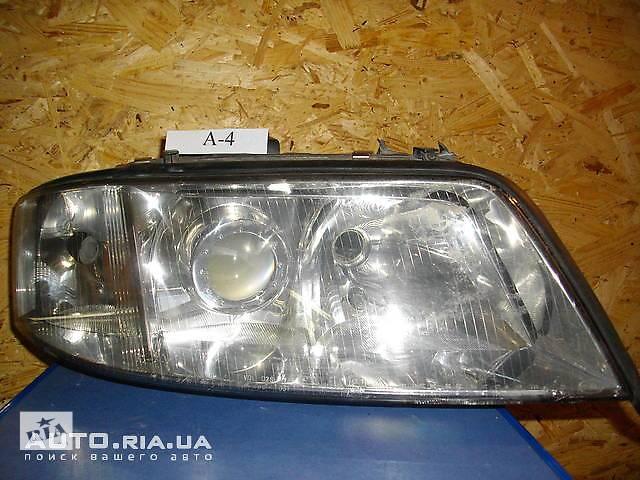 продам Фара головного света для Audi A4 бу в Хмельницком